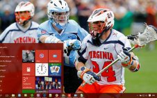 Lacrosse win10 theme