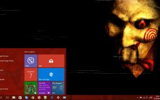 Jigsaw win10 theme