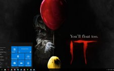 It win10 theme