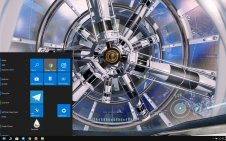 ADR1FT win10 theme
