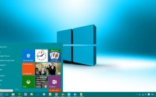 Windows 8 win10 theme