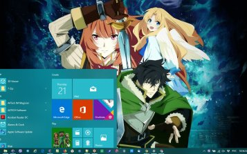 fondos de pantalla anime para windows 10