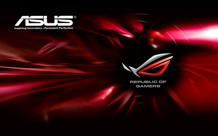 Unduh 8000 Wallpaper Of Asus Rog HD