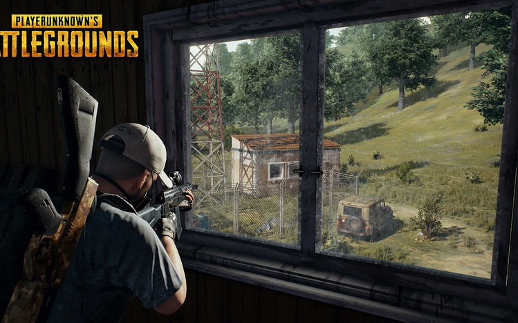 Hd 1080p Pubg Wallpapers Pubattlegrounds: PUBG Windows 10 Theme