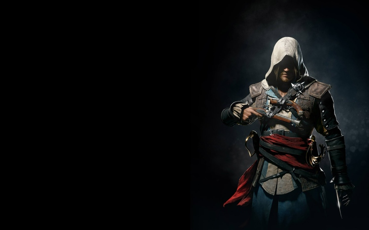 Assassin S Creed Iv Black Flag Windows 10 Theme Themepack Me
