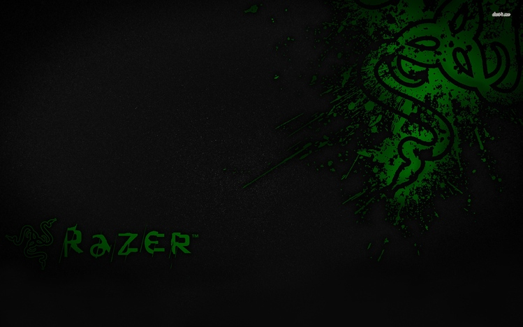 Razer Windows 10 Theme